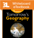 Tomorrow's Geography for Edexcel GCSE A Fifth Edition Whiteboard [S]..[1 year subscription]
